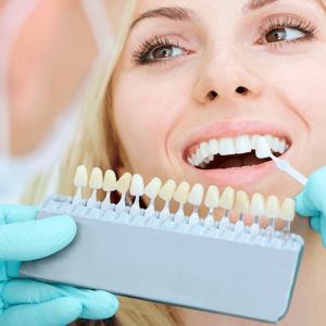Leistungen Kategorien Ästhetisch Zahnarztpraxis Dr. Grüttner Schroff
