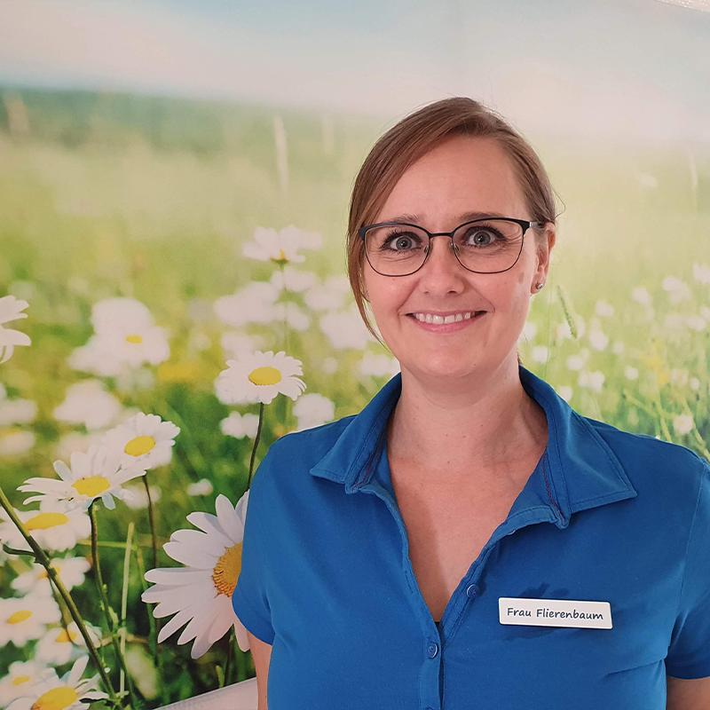 Mitarbeiter Flierenbaum Zahnarztpraxis Dr. Grüttner Schroff